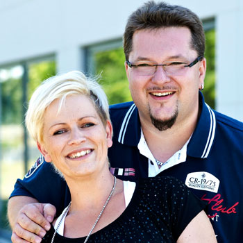 Thomas Fellner, Kerstin Fellner